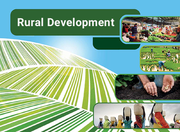 Rural Development Training Course, Nairobi, Kenya