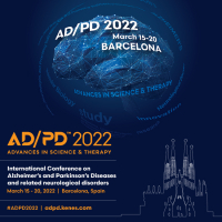 AD/PD™ 2022 International Conference on Alzheimer's and Parkinson's Diseases