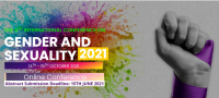 4th International Conference on Gender and Sexuality 2021