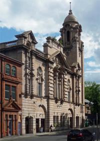 Nottingham Careers Fair | 1st September 2021 | The UK Careers Fair