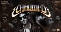 Chromeo (DJ Set)