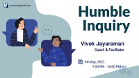 Crash Course: Using Humble Inquiry in Coaching