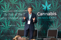 Cannabis Drinks Expo 2021 - Chicago