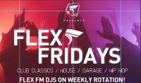 Flex Fridays - Every Friday at Lit Clapham