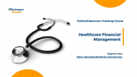 Training on Healthcare Financial Management