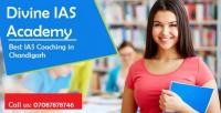 Divine IAS Academy - PCS Coaching in Chandigarh