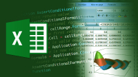 Data Analysis, Modelling and Simulation using Excel Course