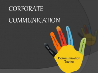 Corporate Communications and Public Relations Course
