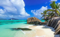5 Days 4 Nights Seychelles Honeymoon Package