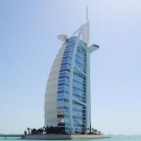 5-Day Trip to Dubai