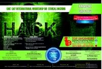 Workshop on  Ethical Hacking (Hack-2016)