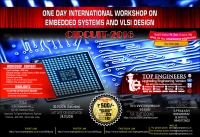 Workshop on Embedded Systems and Vlsi Design (Circuit-2016)