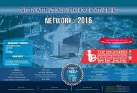Workshop on Networking (Network-2016)