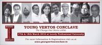 Young vertos Conclave