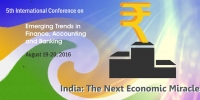 5th International Conference on Emerging Trends in Finance, Accounting and Banking