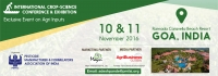 International Crop Science Conference and Exhibition- Agrochemical Event
