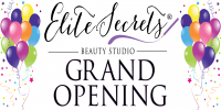 Elite Secrets in Baltimore Maryland hosts Makeup Artist Grand Opening