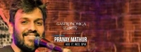 Pranay Mathur Live and Awesome- Starclinch