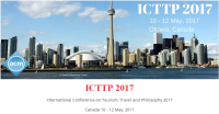 International Conference on Tourism, Travel and Philosophy 2017 (ICTTP 2017)