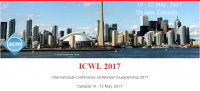 International Conference on Women's Leadership 2017 (ICWL 2017)