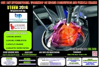 STEER-2016 (One Day International Workshop on Engine Combustion and Vehicle Chassis)
