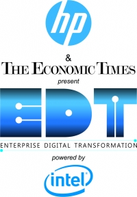 HP & The Economic Times Enterprise Digital Transformation