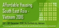Affordable Housing South East Asia 2016