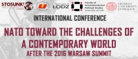 NATO Towards the Challenges of a Contemporary World – After the Warsaw 2016 Summit