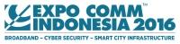 Expo Comm Indonesia 2016 (ECI 2016)