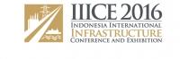 Indonesia International Infrastructure Conference & Exhibition (IIICE 2016)