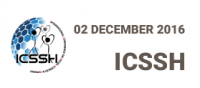 2nd International Conference on Social Science and Humanities (ICSSH) -Sri Lanka