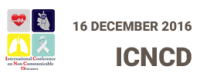 ICNCD - International Conference on Non Communicable Diseases