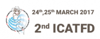 ICATFD - 2nd International Conference on Apparel, Textile & Fashion Design