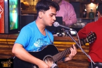 Yatharth Sharma - LIVE at Open House - A StarClinch Artist