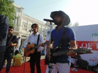 Ujjwal Live Band at Ware House – A Star Clinch Presentation
