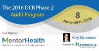 The 2016 OCR Phase 2 Audit Program 2016