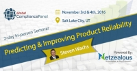 Predicting & Improving Product Reliability