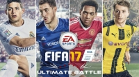 FIFA 17 [PS4] TOURNAMENT 25 OCT 2016 - Ultimate Battle