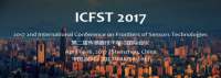ICFST 2017 - 2nd IEEE International Conference on Frontiers of Sensors Technologies
