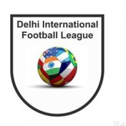 DIFL - Delhi International Football League