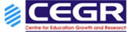 CEGR - Centre For Education Growth and Research