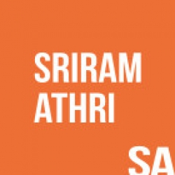 Sriram Athri: Motivational Speaker
