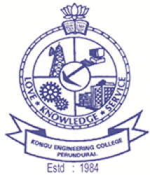 Kongu Engineering College (Autonomous)