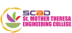 St.Mother Theresa Engineering College