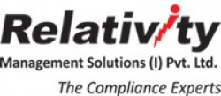 Relativity Management Solution (I) Pvt Ltd