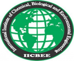 International Institute of Chemical, Biological & Environmental Engineering  (IICBEE)
