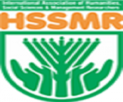 HSSMR - International Association of Humanities, Social Sciences & Management Researchers