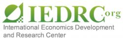 IEDRC - International Economics Development and Research Center