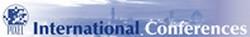 Pixel International Conferences