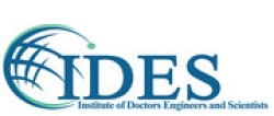 IDES - The Institute of Doctors Engineers and Scientists